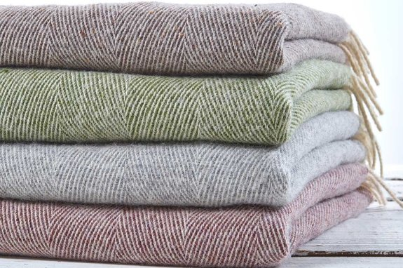Country Interiors Bronte by Moon Throws
